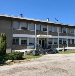 Centre de Formation Professionnelle